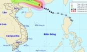 Bão đổ bộ đất liền Trung Quốc, Việt Bắc - Tây Bắc... mưa to