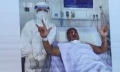 15 ngày giành giật sự sống cho bệnh nhân COVID-19