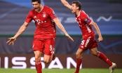 Sát thủ Lewandowski san bằng kỷ lục của huyền thoại Bayern Munich