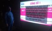 Xác nhận được 58 F1 của ca nghi nhiễm Covid-19 tại Bệnh viện E