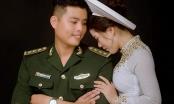 Những người lính biên phòng nhiều lần hoãn cưới vì nhiệm vụ chống dịch Covid-19