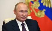 Tổng thống Nga Putin nói về hậu quả can thiệp vào công việc của Belarus