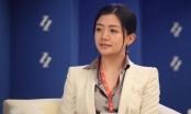 Chân dung siêu IQ là nữ tướng duy nhất được xếp ngang hàng với Jack Ma