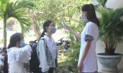 Tâm dịch Quảng Nam, Đà Nẵng lên phương án thi tốt nghiệp THPT đợt 2