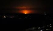 Nổ đường ống dẫn khí, toàn bộ lãnh thổ Syria mất điện