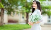 Nữ sinh đạt 3 điểm 10 tuyệt đối kỳ thi tốt nghiệp THPT: Không thể tin vào mắt mình