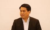 Ông Nguyễn Đức Chung bị khởi tố, không chỉ người Hà Nội thất vọng