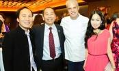 Em gái Cẩm Ly: Thành người Việt giàu nhất thế giới sau khi lấy chồng tỷ phú Mỹ