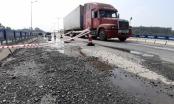 Cao tốc Đà Nẵng - Quảng Ngãi: Vì sao VEC mất khả năng kiểm soát chất lượng dự án?