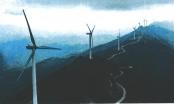 Đề xuất dự án điện gió 3.500 tỷ đồng ở Nghệ An: Đức Hải Logistics của ai?