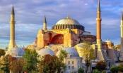 Luật quốc gia và lịch sử tôn giáo thế giới