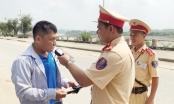 Phú Thọ: Công an Đoan Hùng giữ gìn bình yên cho những tuyến đường