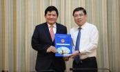 Đình chỉ chức vụ Tổng giám đốc IPC của ông Phạm Phú Quốc