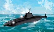 Tiết lộ về tàu ngầm thế hệ thứ năm
