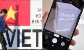 Google sản xuất smartphone tại Việt Nam