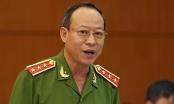 Thượng tướng Lê Quý Vương: Lộ, lọt bí mật nhà nước ngày càng nghiêm trọng