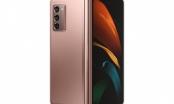 Điện thoại Samsung Galaxy Z Fold 2 giá 50 triệu đồng đẳng cấp ra sao?
