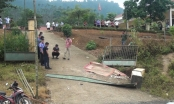 Bộ Xây dựng đề nghị kiểm tra trụ cổng trường cả nước