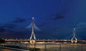 """Hà Nội xây dựng 5 cây cầu bắc qua sông Hồng, """"cú hích"""" phát triển kinh tế"""