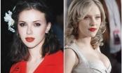 Nhan sắc theo thời gian của Scarlett Johansson, biểu tượng gợi cảm của Hollywood