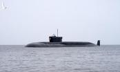 Thuyền trưởng tàu ngầm hạt nhân Nga tiết lộ bí mật về vụ tấn công tên lửa