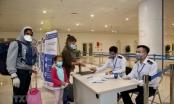 Cập nhật mới nhất về hướng dẫn tạm thời giám sát người nhập cảnh vào Việt Nam
