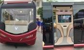 Tin kinh tế 6AM: Vingroup đề xuất triển khai 15 tuyến xe buýt điện tại Hà Nội và TP HCM
