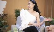 Hoa hậu Hà Kiều Anh lần đầu tiết lộ mức cát-xê sau đăng quang