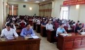 Đại hội Đảng bộ tỉnh Lai Châu khoá XIV, nhiệm kỳ 2020-2025 sẽ diễn ra từ ngày 21-23/10