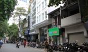 """Vắng khách quốc tế, gia sản trăm tỷ trên phố cổ Hà Nội """"đóng cửa, phủ bụi"""""""