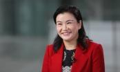 Chu Quần Phi - Từ cô công nhân nghèo thành nữ tỷ phú giàu nhất thế giới