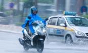 Dự báo thời tiết 3/10, mưa rào rải rác khắp cả nước