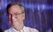 Tỷ phú công nghệ Eric Schmidt: Ai thành công cũng phải thừa nhận mình đã gặp may