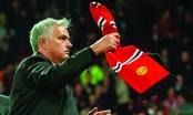 HLV Jose Mourinho trở lại mái nhà xưa