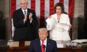 Phe Dân chủ lại tìm cách phế truất ông Trump