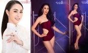 Nhìn gần nhan sắc Top 60 Hoa hậu Việt Nam 2020 trước thềm Bán kết tối nay