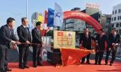Chính thức thông xe dự án đường trên cao hơn 5.000 tỷ đồng đẹp nhất Hà Nội