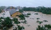 18 người chết, 14 người mất tích do mưa lũ