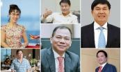 """Thế giới chao đảo, """"tỷ phú USD"""" của Việt Nam vẫn tăng lên 6 người!"""