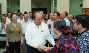Thủ tướng giải đáp nhiều vấn đề 'nóng' từ cử tri CLB Bạch Đằng