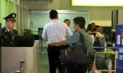 Bị cấm bay 1 năm vì dùng giấy tờ người khác lên máy bay
