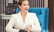 Hoa hậu Thu Hoài: 'Tôi chưa từng kết hôn nên không thể là gọi bốn đời chồng'