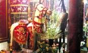 """Bạch Mã, ngôi đền lâu đời nhất """"Tứ trấn Thăng Long"""""""
