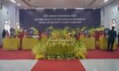 Sáng nay (18/10), tổ chức lễ tang cấp cao cho 13 liệt sĩ hy sinh khi tìm kiếm cứu nạn tại Rào Trăng 3