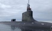 Tàu ngầm Nga đã và đang đe dọa nước Mỹ như thế nào?
