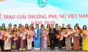 100 chị đạt Doanh nhân nữ ASEAN tiêu biểu, 9 nữ làm Bí thư Tỉnh ủy