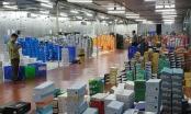 Vụ kho rộng 10.000m2 chứa hàng lậu: Đang làm rõ trách nhiệm từng tập thể, cá nhân
