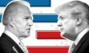 Hai ông Trump - Biden 'so găng' lần cuối trước ngày bầu cử tổng thống Mỹ