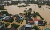 Chính phủ Mỹ chia buồn với Việt Nam về những thiệt hại do lũ lụt ở miền Trung