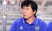 """Thành tích """"khủng"""" của cựu HLV thủ môn ĐTQG Hàn Quốc ký hợp đồng với VFF"""
